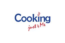 Cookingjust4Me logo