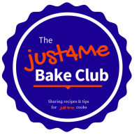Just4Me Bake Club